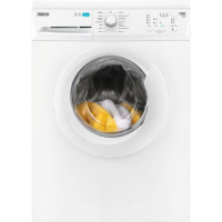 Zanussi ZWF71440W 7kg 1400rpm Freestanding Washing Machine